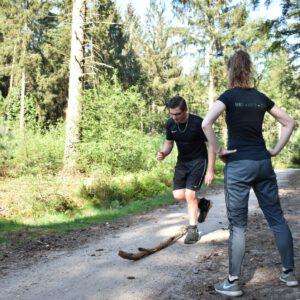 Personal training leijpark